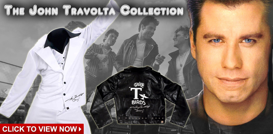 John Travolta Collection