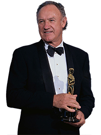 Gene Hackman Collection