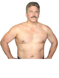 Dan Severn Collection