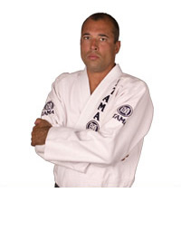 Royce Gracie Collection
