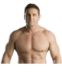 Ken Shamrock Collection