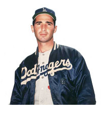 Sandy Koufax Collection