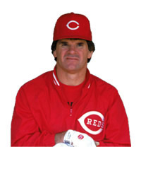 Pete Rose Collection
