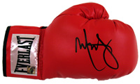 Mark Wahlberg Autographed Everlast Boxing Glove