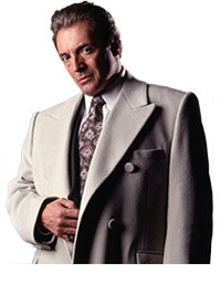 Armand Assante Collection