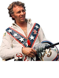 Evel Knievel Collection