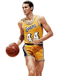 Jerry West Collection