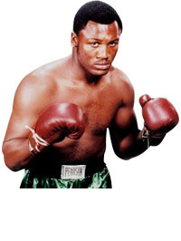Joe Frazier  Collection