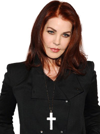 Priscilla Presley Collection