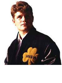 Sean Astin & Rudy Ruetiger Collection