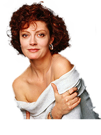 Susan Sarandon Collection