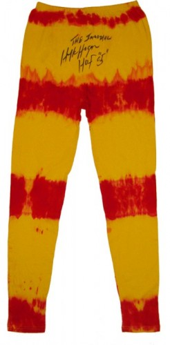 Hulk Hogan Tights